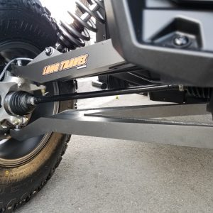 Can-Am Maverick X3 X RS Front Arms